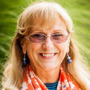 Janet Potter