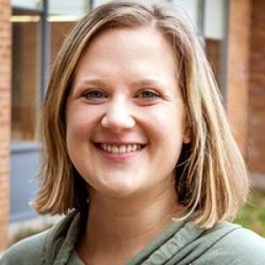 Kaitlyn VanHaren